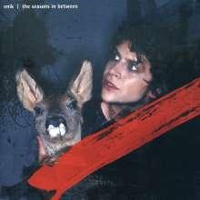Enik: The Seasons In Between, CD