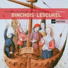 Jehan de Lescurel: Fontaine de Grace, 2 CDs