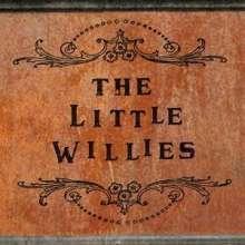 The Little Willies: The Little Willies, CD