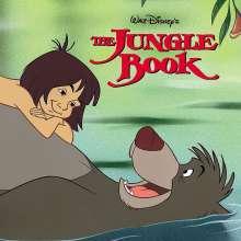 Filmmusik: Jungle Book, CD
