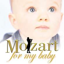 Mozart for my Baby, CD