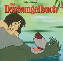 Filmmusik: Das Dschungelbuch - Deutscher Original Film-Soundtrack, CD
