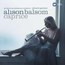 Alison Balsom - Caprice, CD
