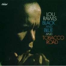 Lou Rawls (1933-2006): Black & Blue / Tobacco Road, CD
