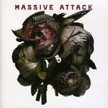 Massive Attack: Collected, CD