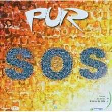 Pur: SOS, Maxi-CD