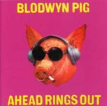 Blodwyn Pig: Ahead Rings Out, CD