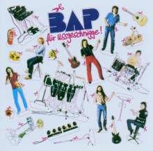 BAP: Für usszeschnigge, 2 CDs