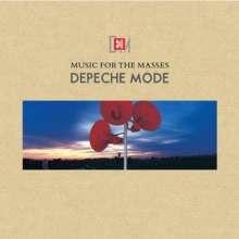 Depeche Mode: Music For The Masses, CD