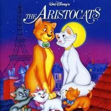Filmmusik: The Aristocats, CD