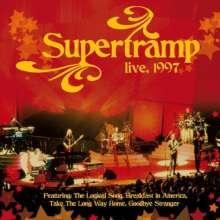 Supertramp: Live 1997, CD