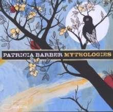 Patricia Barber (geb. 1956): Mythologies, CD