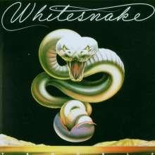 Whitesnake: Trouble, CD