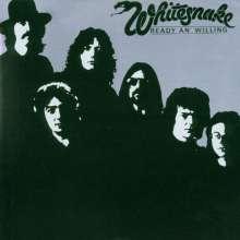 Whitesnake: Ready An' Willing, CD