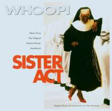 Filmmusik: Sister Act, CD