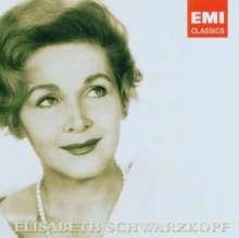 Champagner Operette - Elisabeth Schwarzkopf, 2 CDs