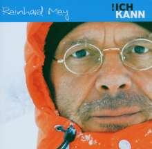 Reinhard Mey: Ich kann!: Live, 2 CDs