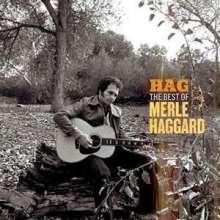 Merle Haggard: Hag: The Best Of Merle Haggard, CD