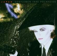 Japan: Gentlemen Take Polaroids, CD