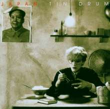 Japan: Tin Drum, CD