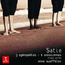 Erik Satie (1866-1925): Klavierwerke, CD
