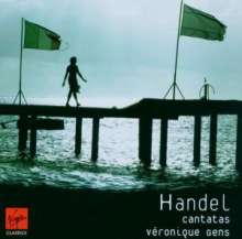 Veronique Gens singt Händel-Kantaten, CD