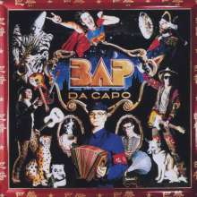 BAP: Da Capo, 2 CDs