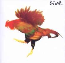 Herbert Grönemeyer: Live (Re-Release 2006), CD