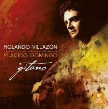 Rolando Villazon - Gitano, CD