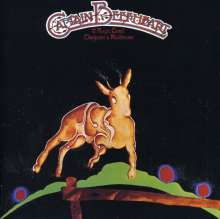 Captain Beefheart: Bluejeans And Moonbeans, CD