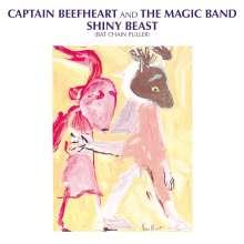 Captain Beefheart: Shiny Beast, CD