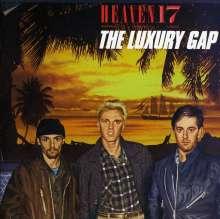 Heaven 17: The Luxury Gap, CD