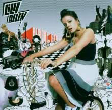 Lily Allen: Alright, Still, CD