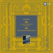 Joseph Haydn (1732-1809): Die Jahreszeiten (in engl.Spr.), 6 CDs