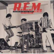 R.E.M.: The Best Of The I.R.S. Years 1982 - 1987, CD