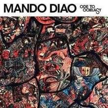 Mando Diao: Ode To Ochrasy, CD
