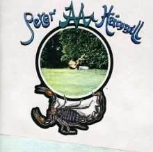 Peter Hammill: Chameleon In The Shadow Of The Night, CD