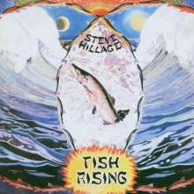 Steve Hillage: Fish Rising, CD