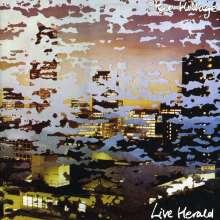 Steve Hillage: Live Herald, CD