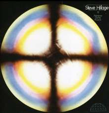Steve Hillage: Rainbow Dome Musick, CD