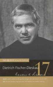 Die Zeit Klassik-Edition 17 - Dietrich Fischer-Dieskau, Buch