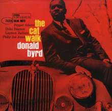 Donald Byrd (1932-2013): The Cat Walk (Rudy Van Gelder Remasters), CD