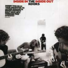 The Kooks: Inside In/Inside Out, CD