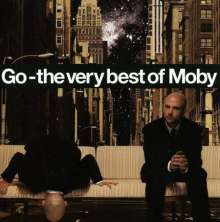 Moby: Go: The Best Of -Standa, CD