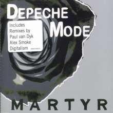 Depeche Mode: Martyr, Maxi-CD