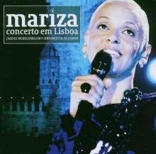 Mariza: Concerto Em Lisboa, CD