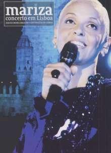 Mariza: Concerto Em Lisboa, DVD