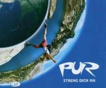 Pur       Streng Dic: Pur       Streng Dic, CD