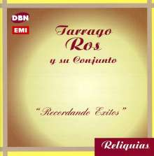 Tarrago Ros: Recordando Exitos - Arg, CD