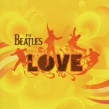 The Beatles: Love (180g), 2 LPs